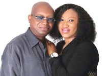 A Nigerian Couple Mr And Mrs Daramola Clash Over Side Chick And Property