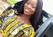 Photos Of Benue State University Student, Jessica Agee Who Was Shot Dead