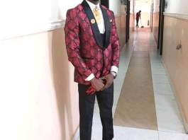 Abuja Printer Blessing Michael Ajogwu Assassinated At Ceddi Plaza And His Neck Stabbed Several Times