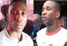 Two Nigerians To Be Killed By Hanging For Kidnapping And Killing Of Four Girls In Ghana