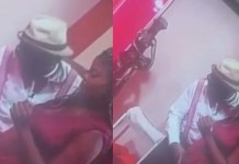 Video Of A Relationship counsellor, Cyril Lutterodt fingering a woman on live TV