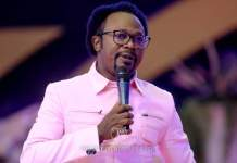 Video Of Prophet Iginla Weeping Over Nigeria And Praying Against What Will Happen In May, June And July