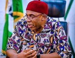 Amaechi slams wike - Other ethnic group has right to Rivers governorship