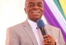 Video Of Bishop Oyedepo Narrating How A Cobra Was Found In His Office