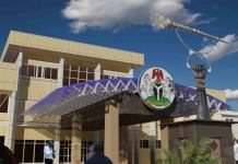 Chief Whip Sacked And 6 Lawmakers Suspended After Sporadic Gunshots At Imo House Of Assembly