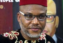 Video Of Kenyan Government Denying Involvement In Arrest And Extradition Of Nnamdi Kanu