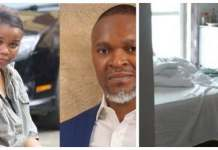 Video Of Chidinma Ojukwu Confessing How She Tied Usifo Ataga's Hands Before Stabbing Him To Death