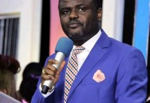 Video Of Power City International Church Pastor Abel Damina Saying Sin Cannot Take A Person To Hell