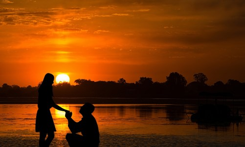 The Most Romantic Places In The World To Propose