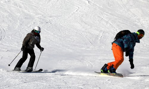 Ski Season Is Coming: Where To Ski In 2017/2018
