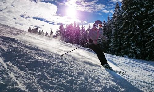 The Best Weekend Ski Breaks In Europe