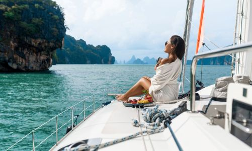 Sail Away: The Best Boat Rental & Yacht Charter Sites
