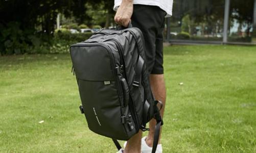 Nayo Smart EXP: A Great Digital Nomad Backpack