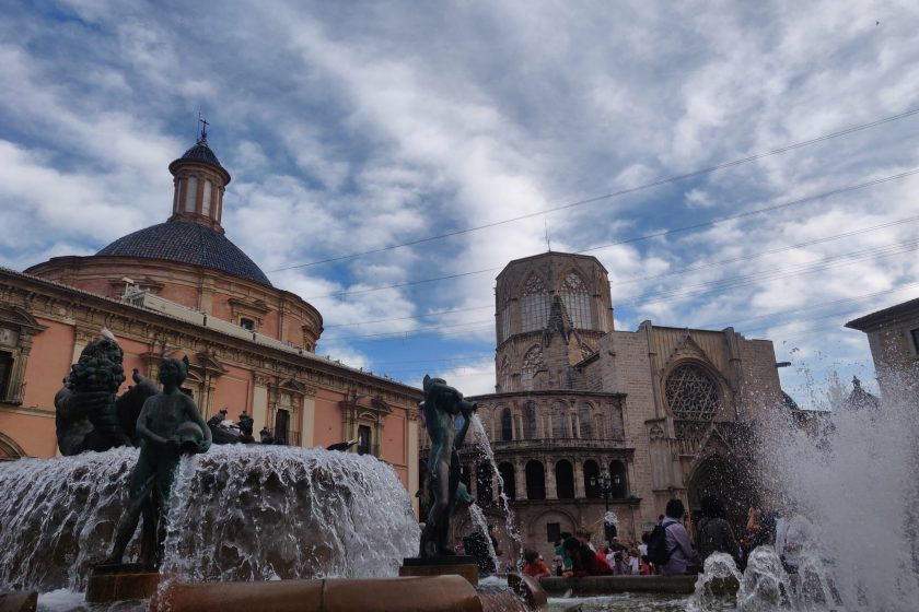 Valencia in Spain is fast becoming a digital nomad hotspot