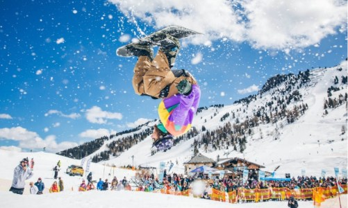 The Best Ski Festivals in Europe For Winter 2021