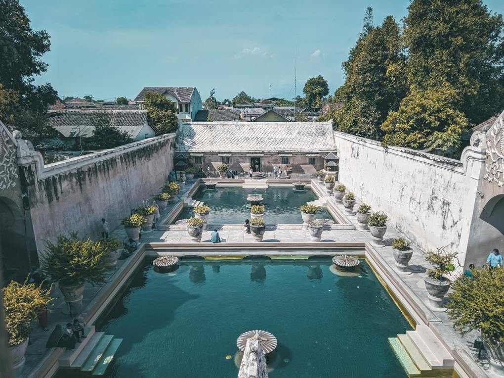 Visiting Indonesia? Yogyakarta is a cultural centre with lots of history