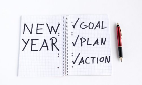 The Best New Years Resolutions For A New You In 2021