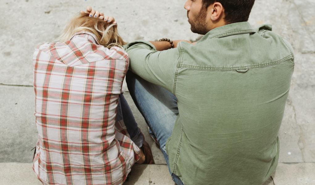 Relationship on the rocks? We look at how to save it with these useful tips