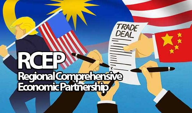 Regional Comprehensive Economic Partnership, el último gran tratado comercial