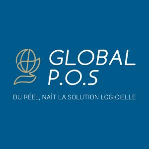 logo Global P.O.S
