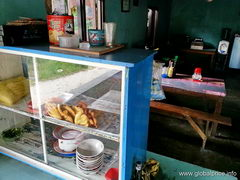 Prices In Indonesia For Food And Drinks In Restaurants And Cafes