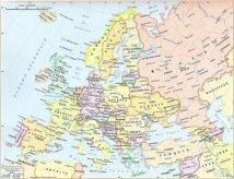 Europa senza rotta e senza ideologia