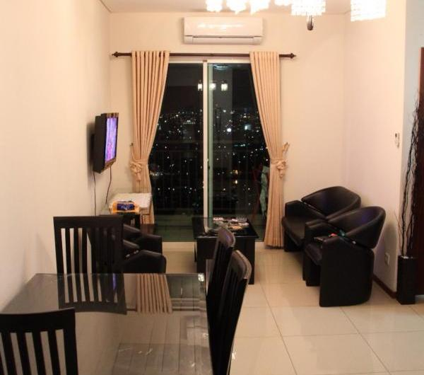 Sewa Apartemen Thamrin Residences 2BR Full Furnished Posisi Hook