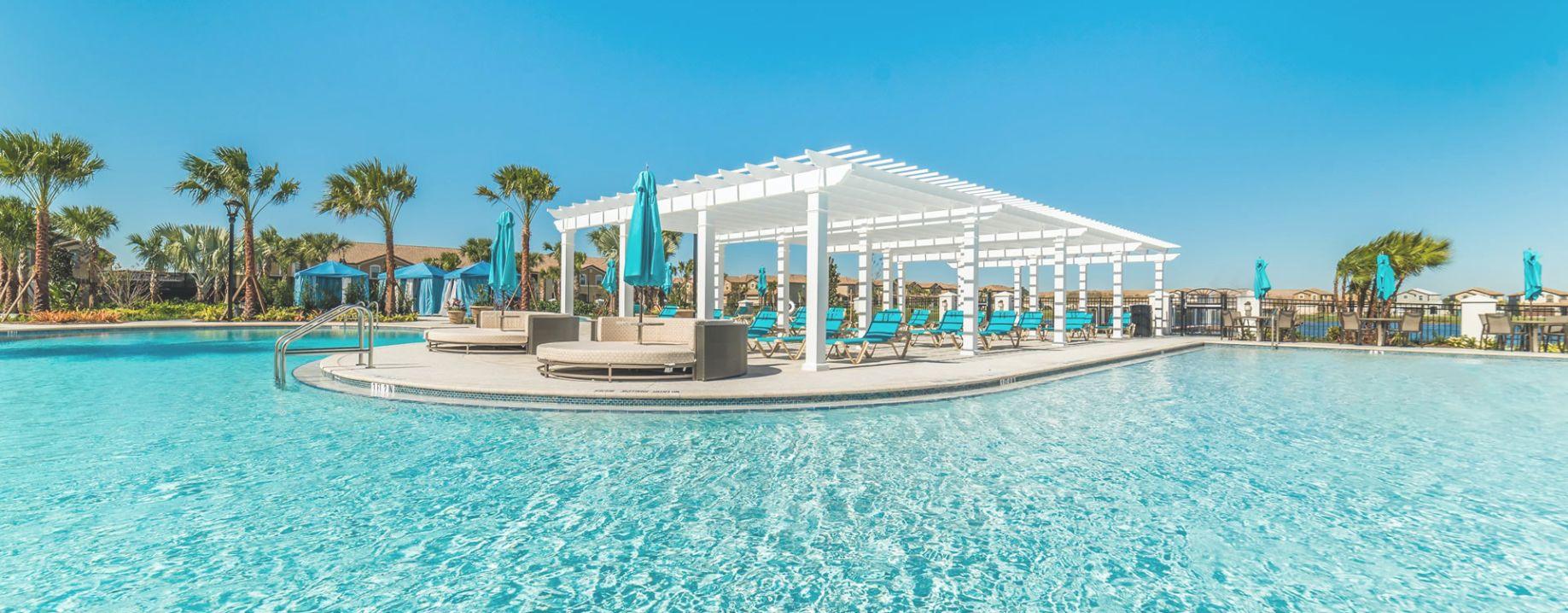 Global Resort Homes' Resort Vacation Homes in Orlando