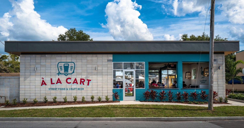 Discover Orlando's Local Eats