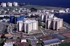 Base navale de Yokosuka