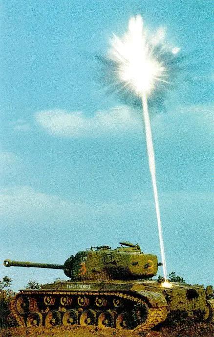 Blu 108 B Submunition