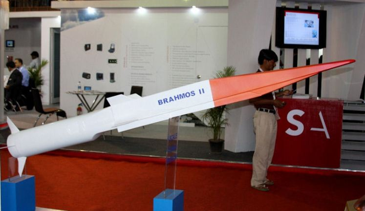 Image result for BrahMos-2