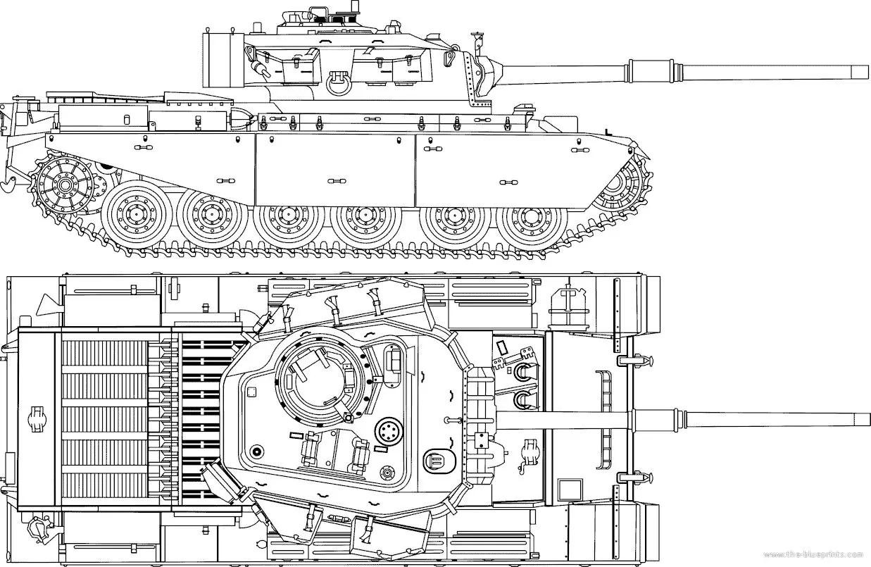 A41 Centurion
