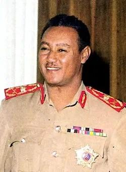 Image result for jaafar nimeiri sudan leader
