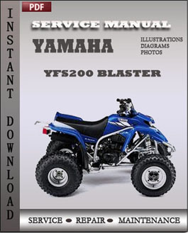 Yamaha | Repair Service Manual PDF | Page 7