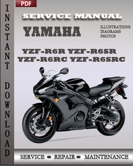 yamaha yzf r6r yzf r6sr yzf r6rc yzf r6src free download. Black Bedroom Furniture Sets. Home Design Ideas