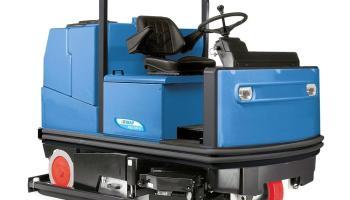 Alquiler maquinaria de limpieza profesional e industrial FS100 FIMAP