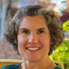 Christine Gerike