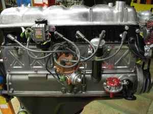 Installing a FJ60 Dizzy