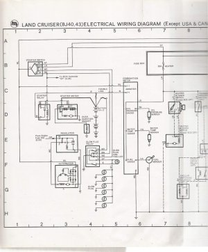Coolerman's Electrical Schematic and FSM File Retrieval