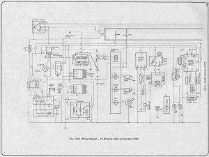 1976 Toyota Celica Wiring Diagram Toyota Wiring Diagram