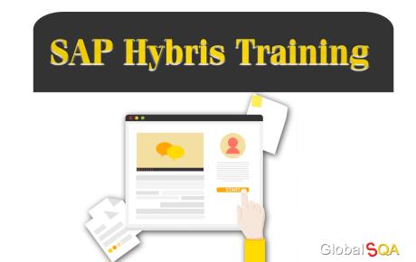 SAP Hybris Training