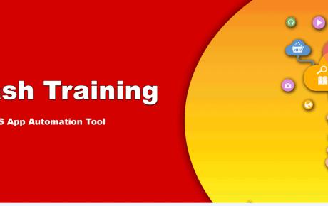 Calabash Mobile App Automation Training