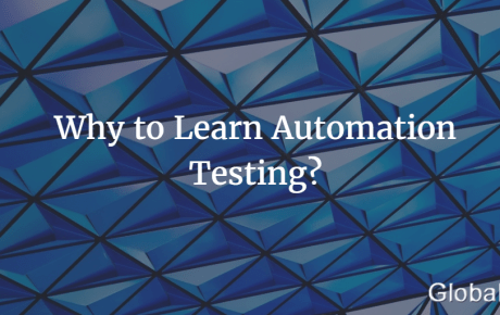 Learn Automation Testing