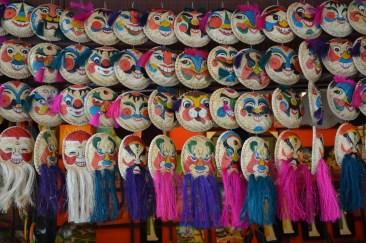 Hanoi Masks