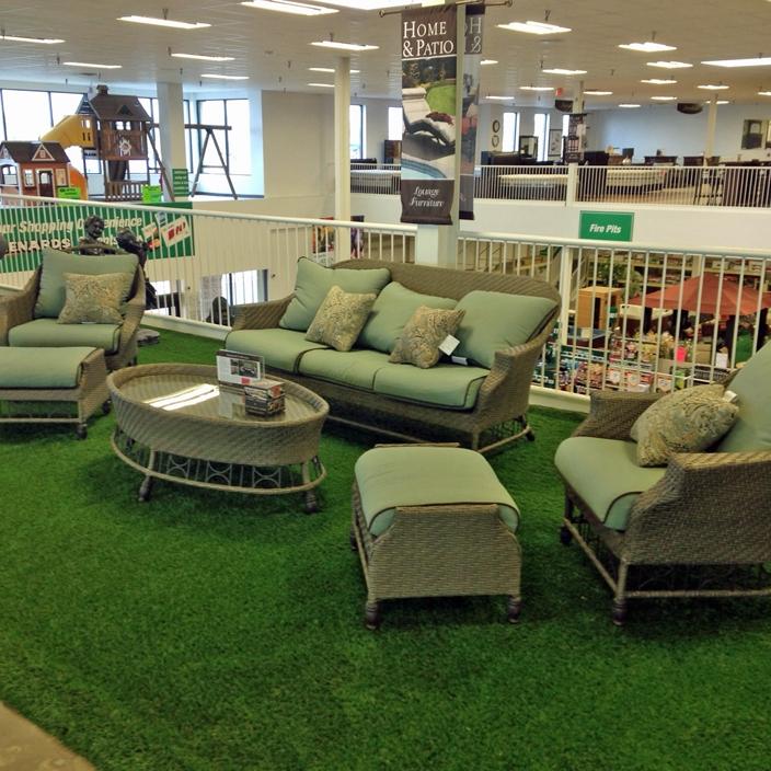 decks patios artificial grass