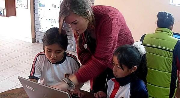 Responsible volunteering with Globalteer