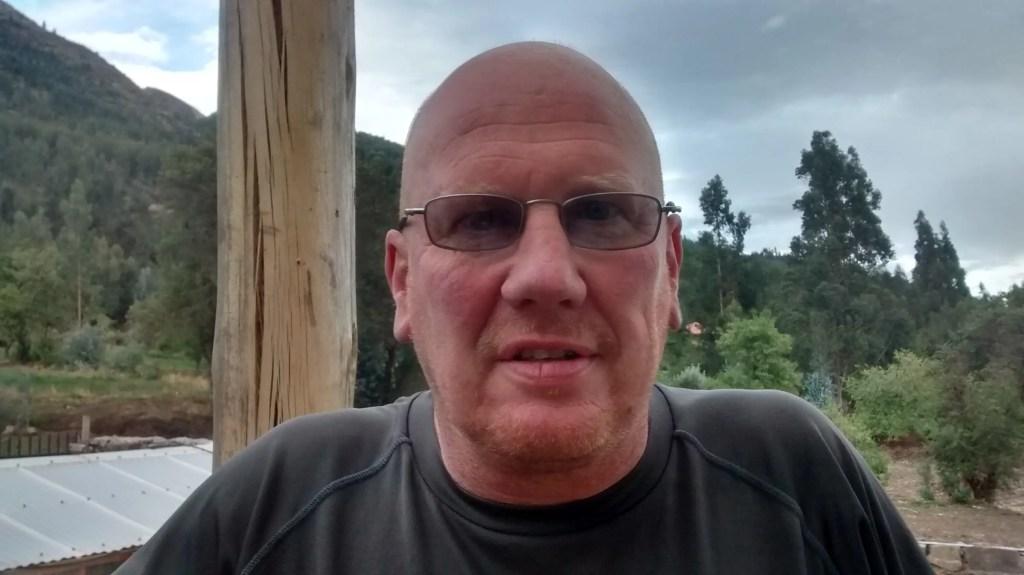 Jim Elliott Globalteer