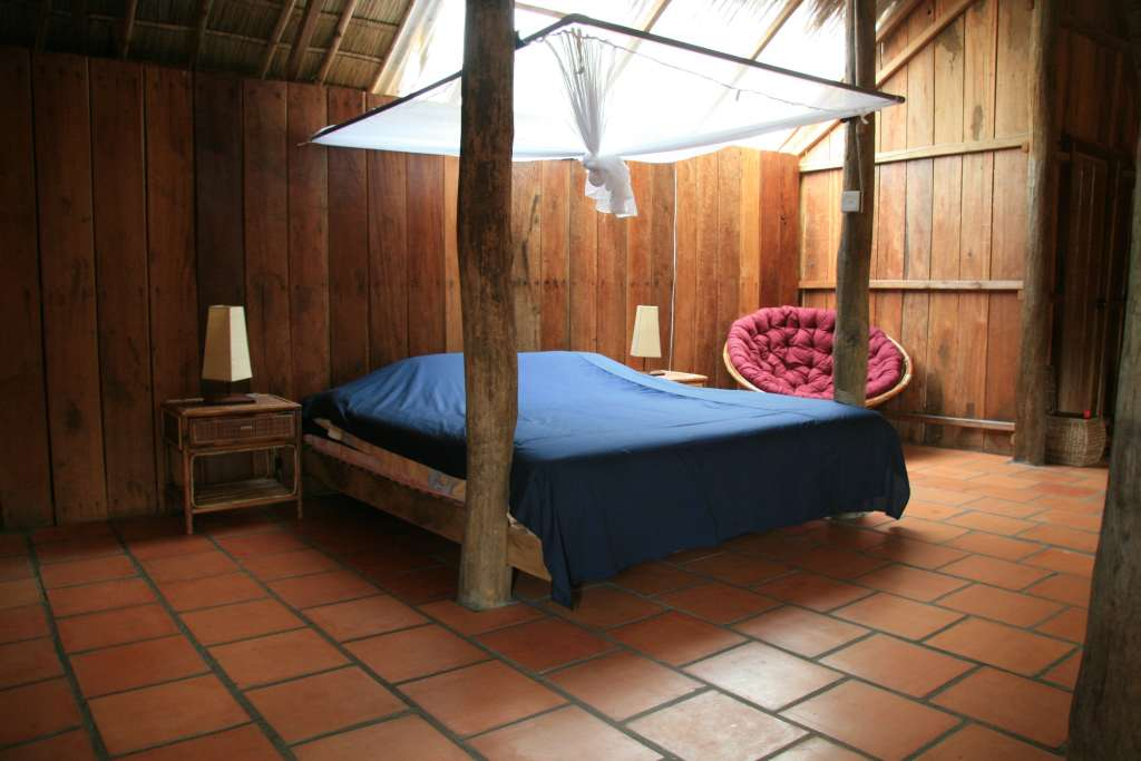 Accommodation at the Elephant Sanctuary