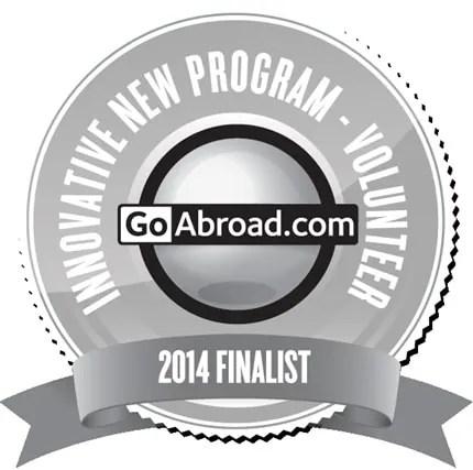 GoAbroad Innovative New Program